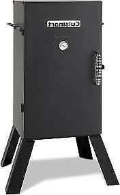 "Cuisinart COS-330 Electric Smoker, 30"""