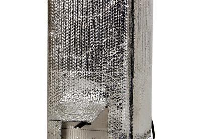 electric smoker insulation blanket