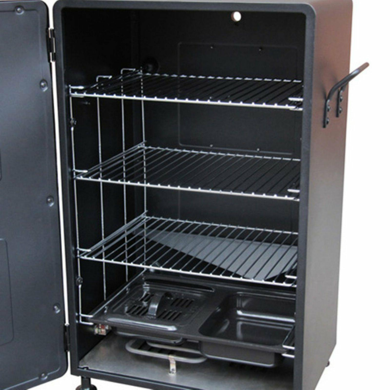 Electric Smoker Food BBQ Oven