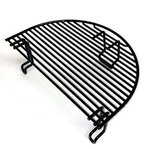 Extension Rack Oval Large Grills