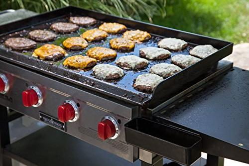 flat grill one