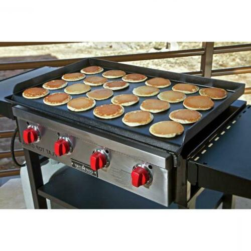 Camp Chef BBQ Patio Lawn Backyard Camping Party