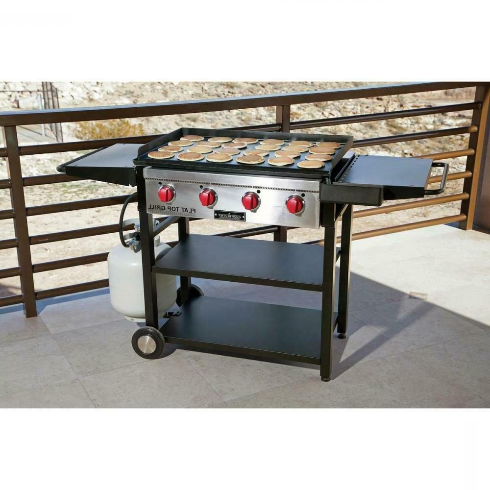 Camp Chef Flat Top Grill 600