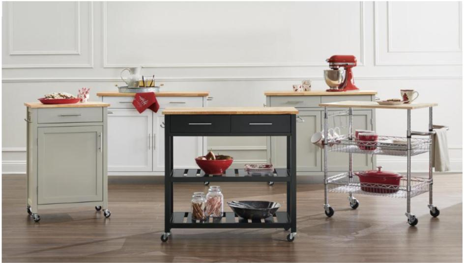 Gatefield Kitchen with Natural Top