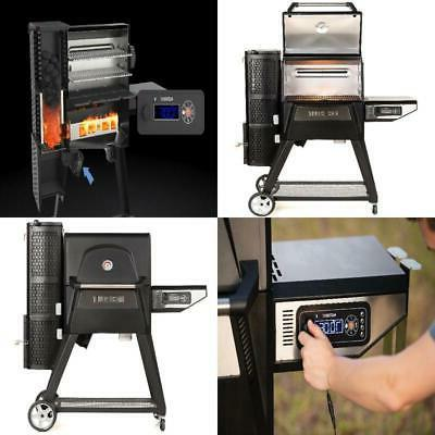 Gravity Charcoal Grill Grills & Smokers
