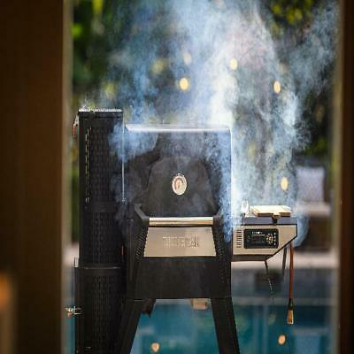 Gravity Charcoal Grill Grills