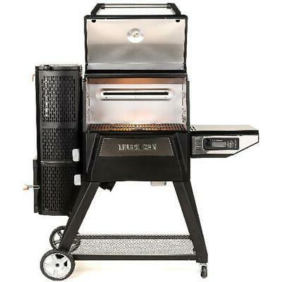 gravity series 560 digital charcoal grill