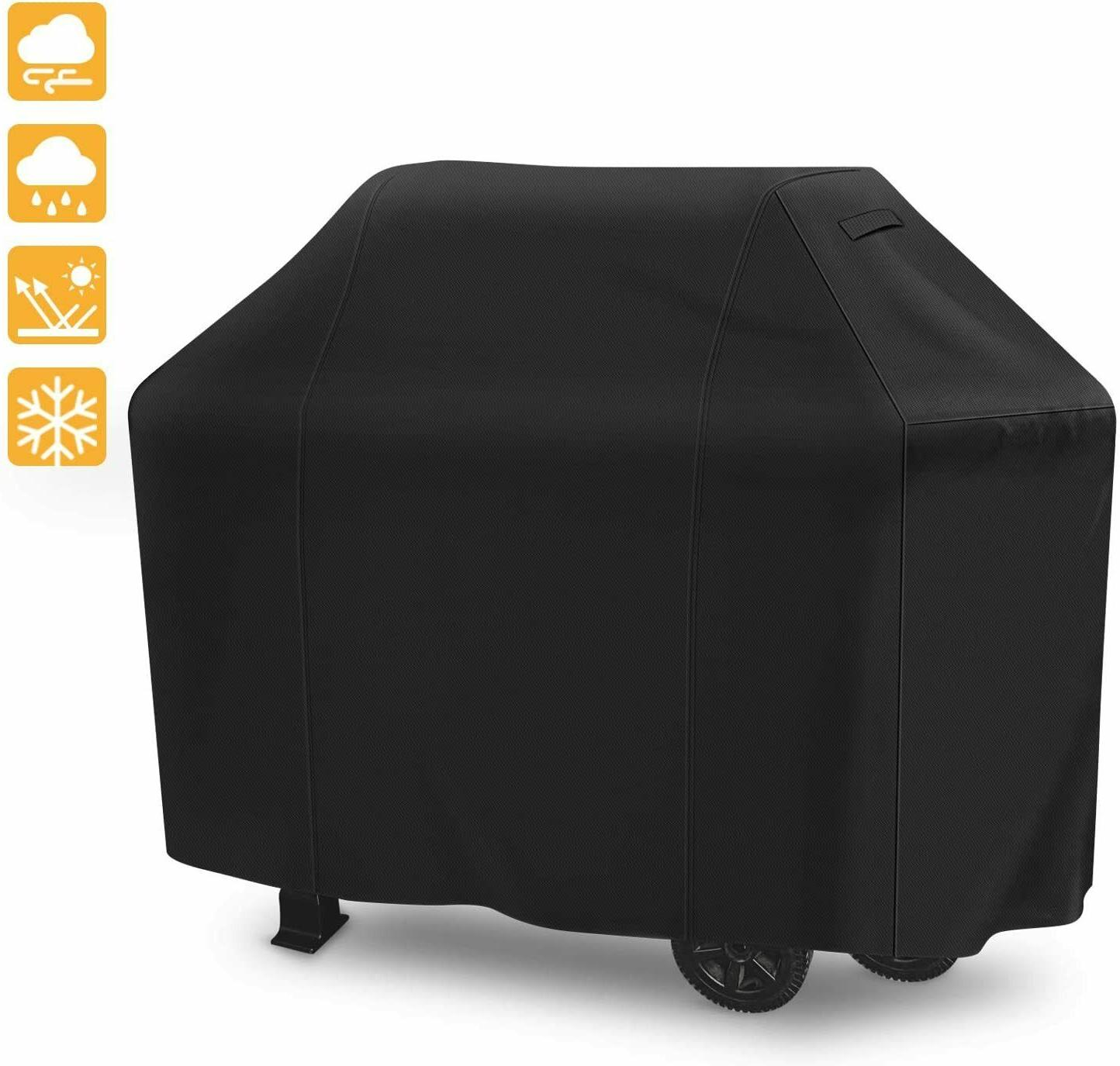 grill cover 58 65 70 in 210d