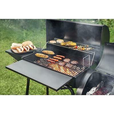 Grill Wood