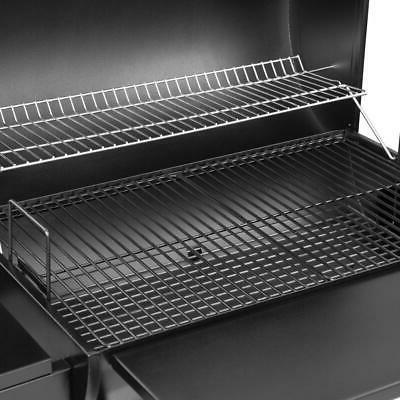 Grill Smoker Charcoal Wood Professional