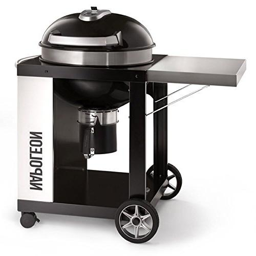 grills rodeo cart charcoal kettle