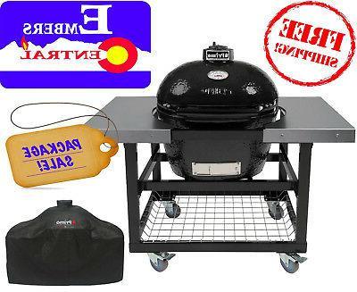lg300 package deal bbq lump coal bake