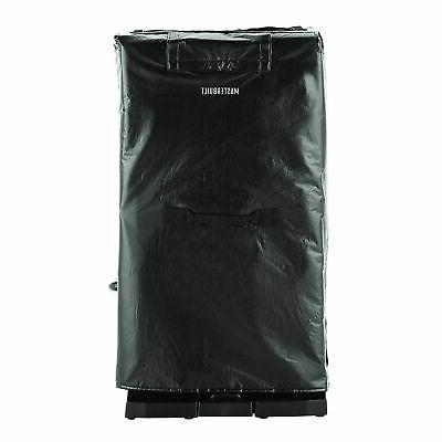 mb20100513 smoker insulation cover