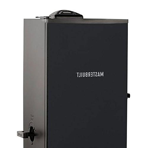 Masterbuilt Barbecue 30 Inch Electric Smoker,