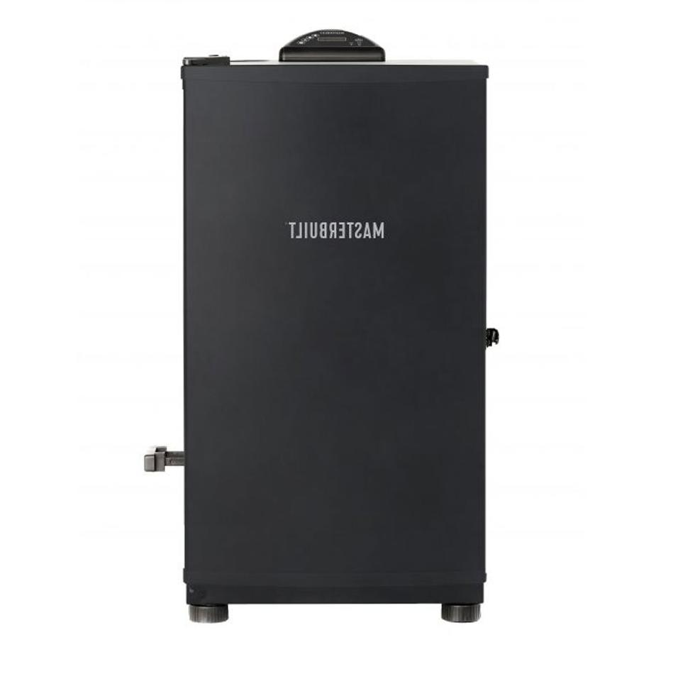 barbecue electric bbq smoker