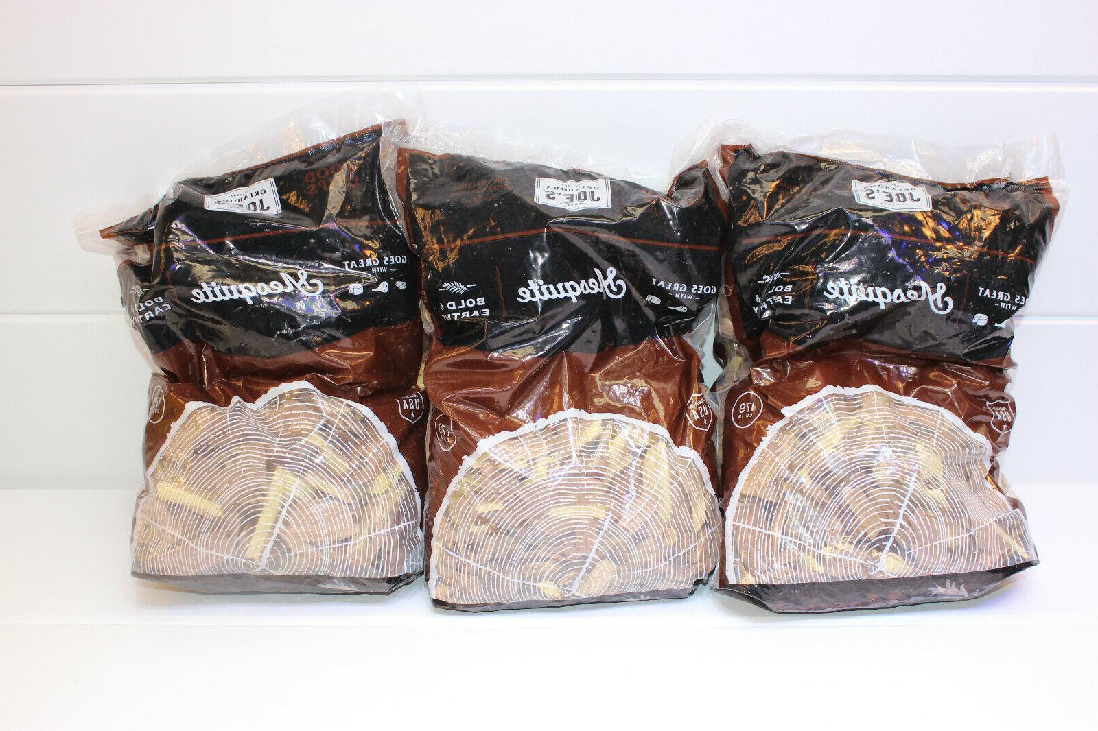 mesquite wood smoker chips