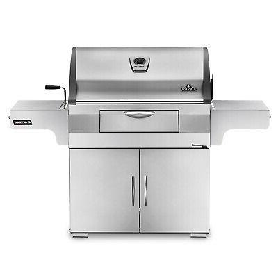mirage charcoal grill
