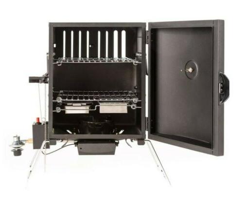 Masterbuilt MPS Patio-2-Portable Propane