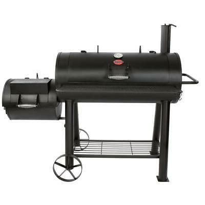 char griller barrel grill 1012 sq in