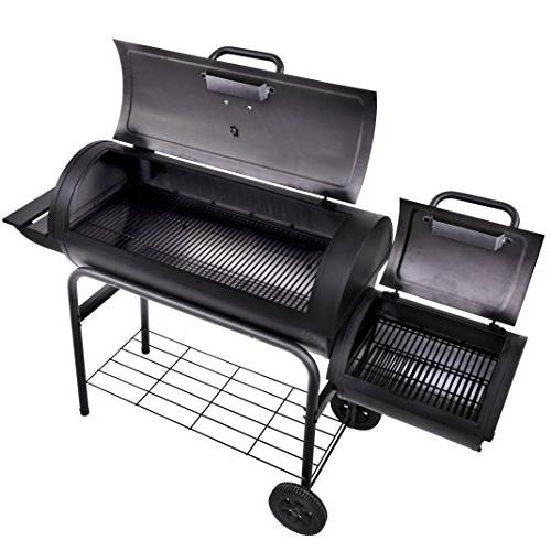Char-Broil Offset Smoker,