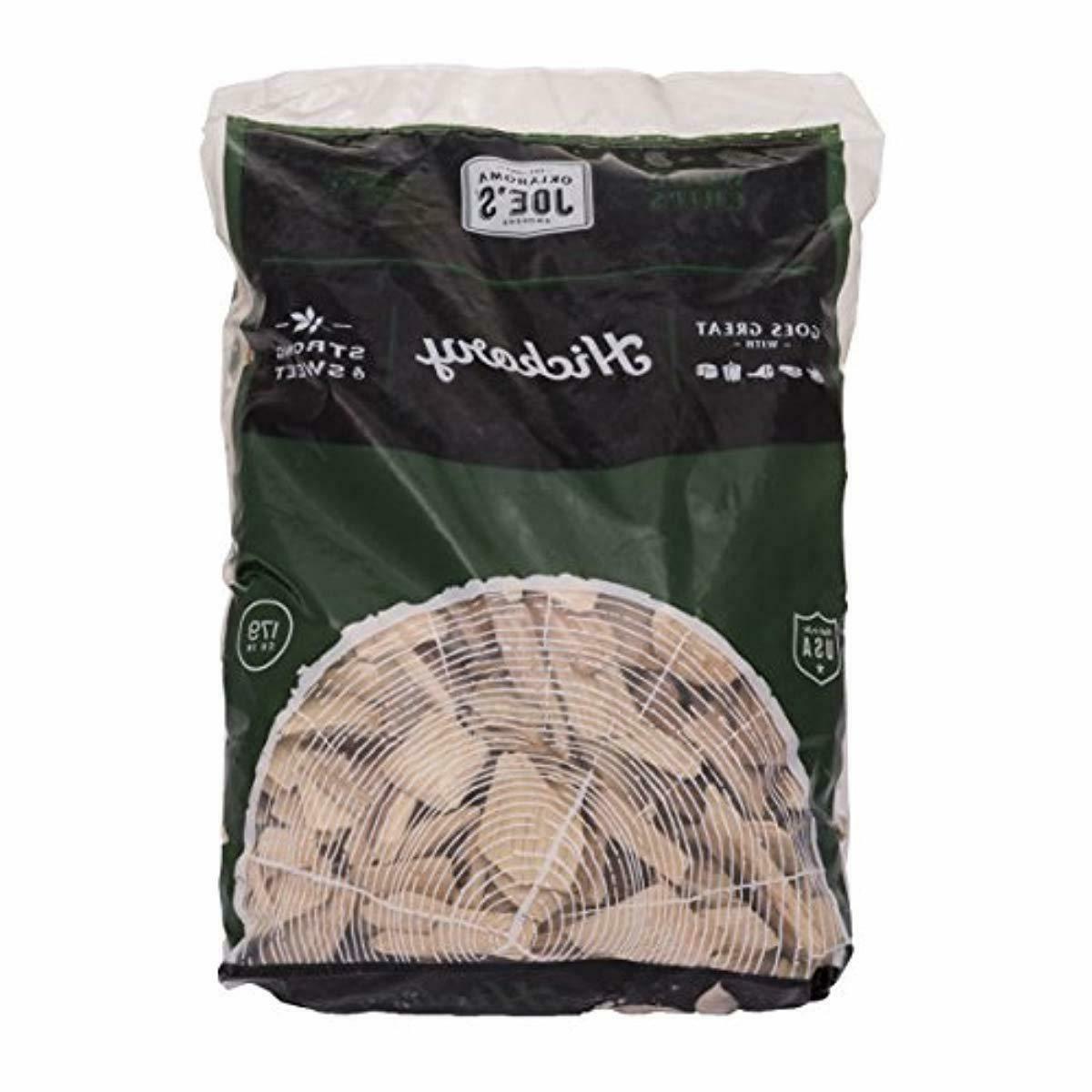 oklahoma joe s hickory wood smoker chips