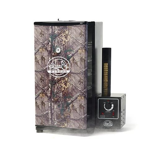 original smoker 6 rack realtree