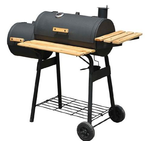 Outsunny Backyard BBQ Grill / Combo