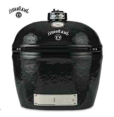Jack Daniels 400 and Cypress Oval XL 400 BBQ Charcoal