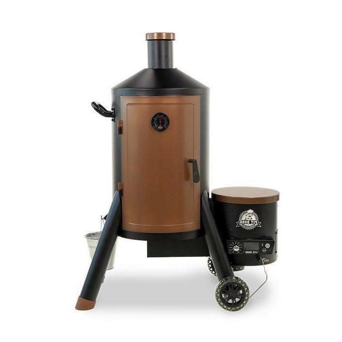 pbvps1 whiskey still wood pellet smoker bbq