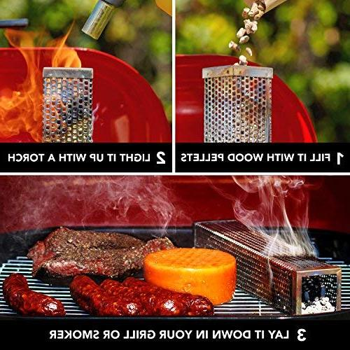 """Carpathen 12"""" Steel 