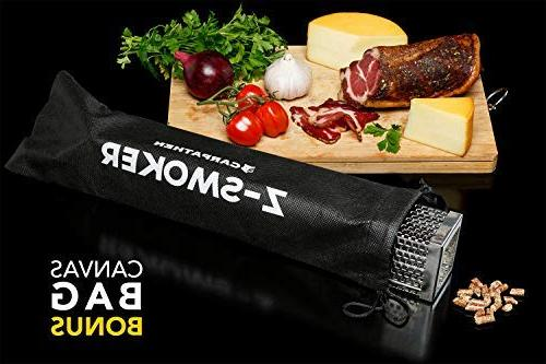 """Carpathen Tube 12"""" 