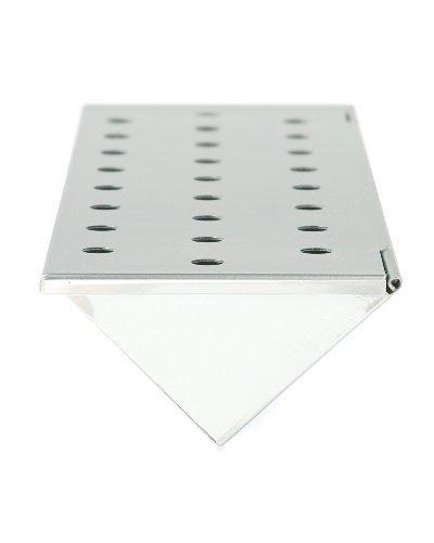 platinum gas grill v shape