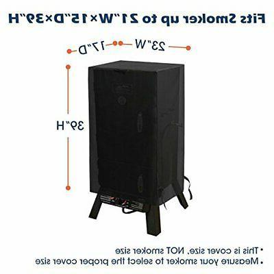 Smoke Hollow Smoker Accessories Cover SunPatio Waterproof 40