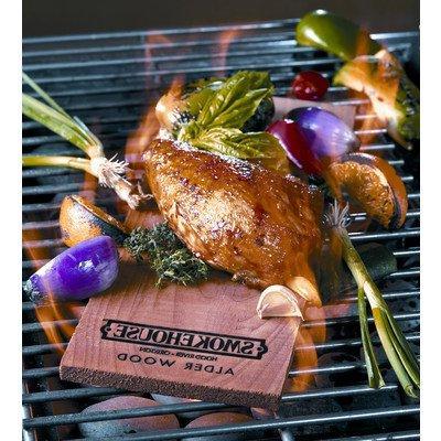 smokehouse grills alder grilling planks