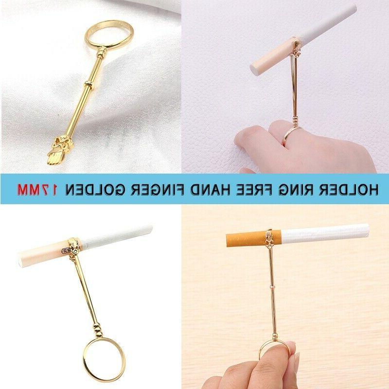 Holder Ring Finger