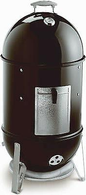 Smokey Mountain Cooker Smoker   18.5 Inch