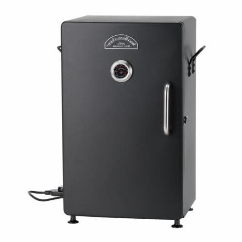 smoky mountain series 26 inch electric smoker