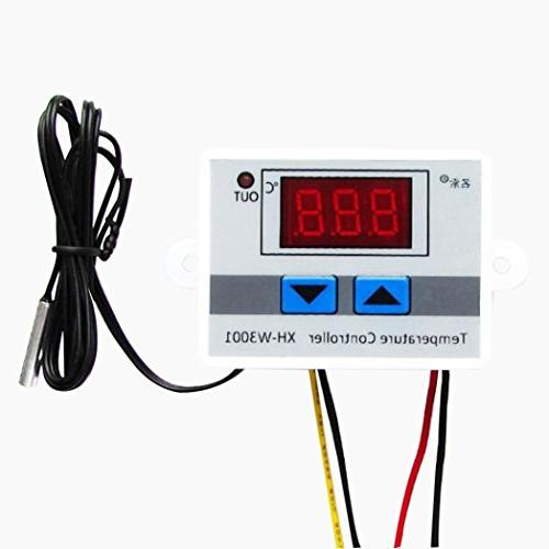 temperature controller 10a thermostat