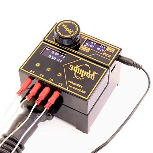 tempmaster bbq temperature controller