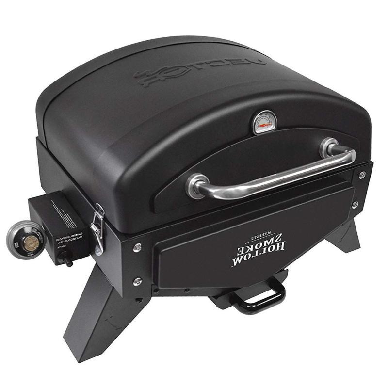 vector series tabletop 1 burner portable gas