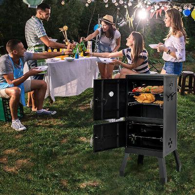 Barbecue Gauge