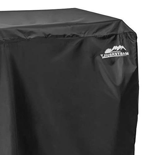 Masterbuilt 44 and Fade Resistant Gas Smoker Tank Cover