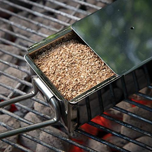 Kiln Dried, Fine Smoker Shavings 1 Barbecue Chips