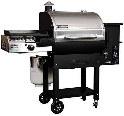 woodwind sg 24 pellet grill