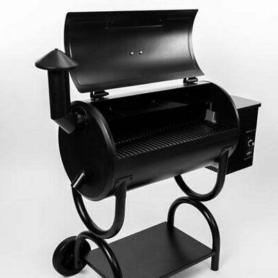 Z ZPG-550B 7-in-1 Barbecue Wood Fire Pellet Smart