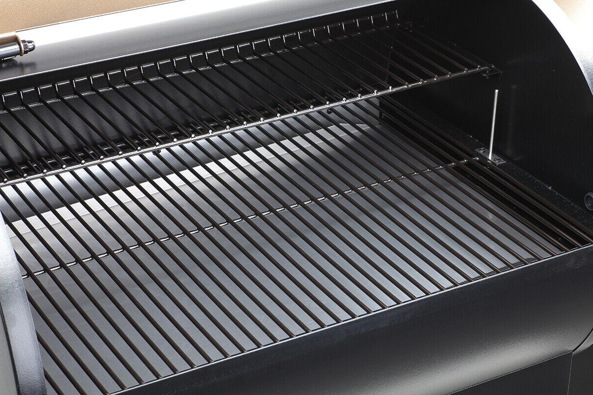 Z Grill Control Free Cover ZPG-700D
