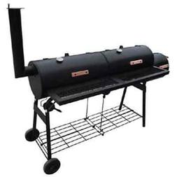 Large BBQ Charcoal Grill Backyard Barbecue Cooking Outdoor P