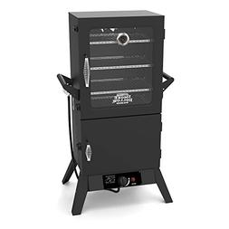 "New Smoke Hollow Pro Series 44"" LP Gas Outdoor Smoker BBQ Xm"