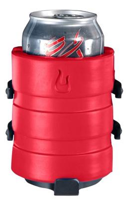 Char-Broil Magneto Magnetized Canned-Beverage Holder and Coo