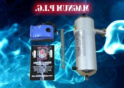 XXX Large Magnum, Cold Smoker Generator 100% MADE IN THE USA